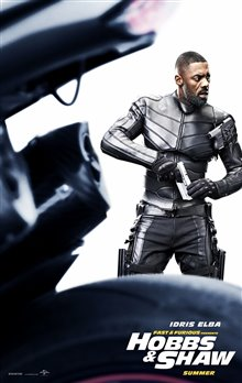 Fast & Furious Presents: Hobbs & Shaw photo 6 of 7