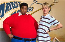 Fat Albert Poster Large