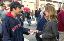 Fever Pitch Poster Large