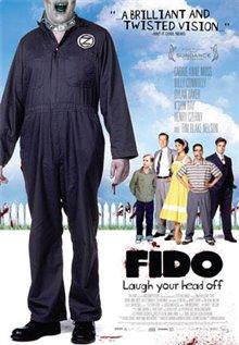 Fido Photo 11