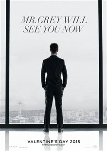 Fifty Shades of Grey Photo 22