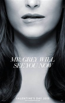 Fifty Shades of Grey Photo 23