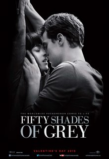 Fifty Shades of Grey Photo 25