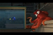 Finding Dory photo 3 of 29
