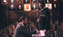 Finding Forrester Photo 6