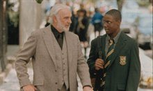 Finding Forrester Photo 8