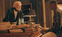 Finding Forrester Photo 10