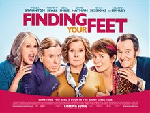 Finding Your Feet photo 1 of 1