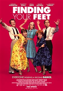 Finding Your Feet (v.o.a.) Photo 10