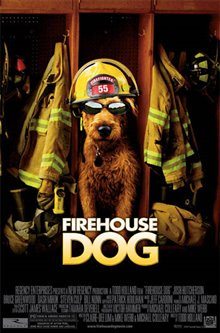 Firehouse Dog Photo 10
