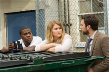 Fist Fight Photo 9