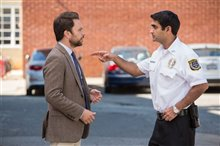 Fist Fight Photo 19