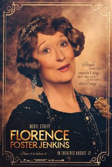 Florence Foster Jenkins photo 6 of 8