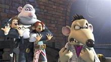 Flushed Away Poster Large