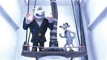 Flushed Away Photo 5