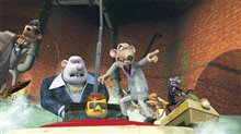 Flushed Away Photo 9