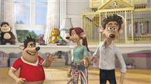 Flushed Away Photo 11