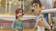 Flushed Away Photo 15