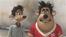 Flushed Away Photo 19