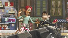 Flushed Away Photo 23