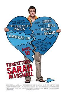 Forgetting Sarah Marshall Poster Large