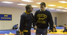 Foxcatcher Photo 1