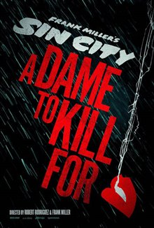 Frank Miller's Sin City: A Dame to Kill For Photo 5