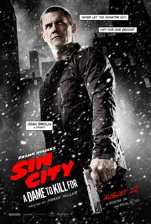 Frank Miller's Sin City: A Dame to Kill For Photo 9
