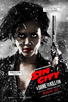 Frank Miller's Sin City: A Dame to Kill For Photo 18