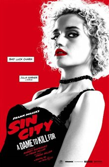 Frank Miller's Sin City: A Dame to Kill For Photo 25