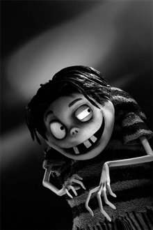 Frankenweenie photo 18 of 28
