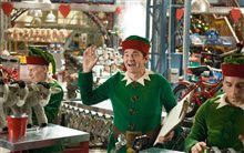 Fred Claus Photo 16