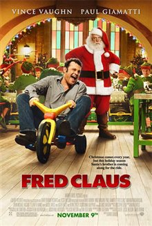 Fred Claus Photo 27