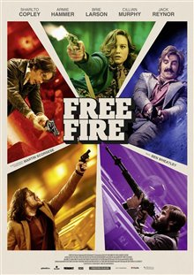 Free Fire photo 20 of 22 Poster