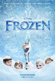 Frozen Photo 28