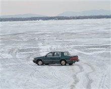 Frozen River Photo 7