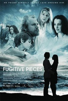 Fugitive Pieces Poster Large