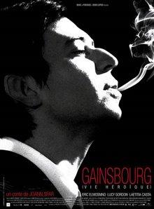 Gainsbourg Photo 1