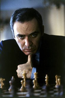 Game Over: Kasparov and the Machine Poster Large