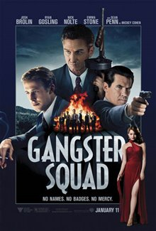 Gangster Squad photo 51 of 69