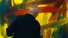 Gerhard Richter Painting Photo 2