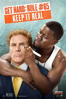 Get Hard photo 47 of 48 Poster