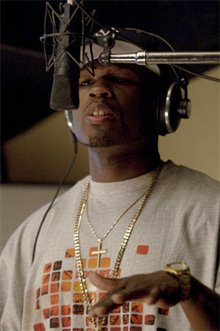 Get Rich or Die Tryin' Photo 25