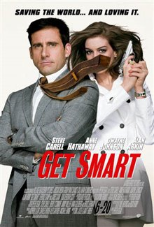 Get Smart Photo 38 - Large