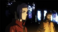 Ghost in The Shell: The New Movie Photo 1