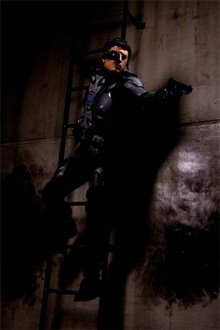 G.I. Joe: The Rise of Cobra Photo 29