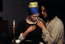 Girl With a Pearl Earring Photo 3