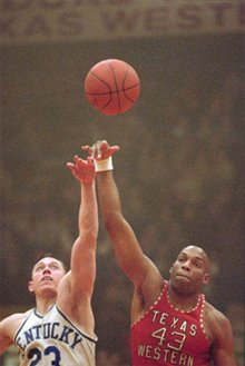 Glory Road Photo 28