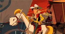 Go West: A Lucky Luke Adventure Photo 5