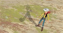 Go West: A Lucky Luke Adventure Photo 9